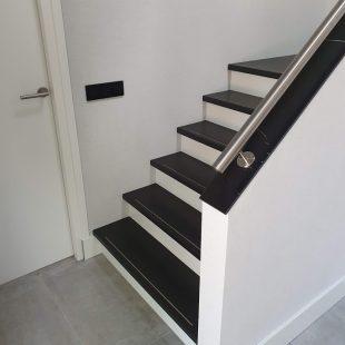 Moderne trap
